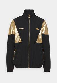 AUGURI - Training jacket - black