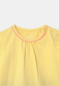 Staccato - SET - Trousers - yellow/dark blue - 3