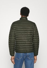 Marc O'Polo - REGULAR FIT - Light jacket - rosin - 2
