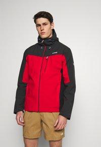 Regatta - BIRCHDALE - Hardshell jacket - red - 0