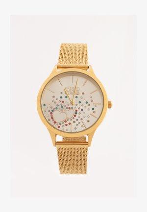 CRYSTAL - Horloge - oro