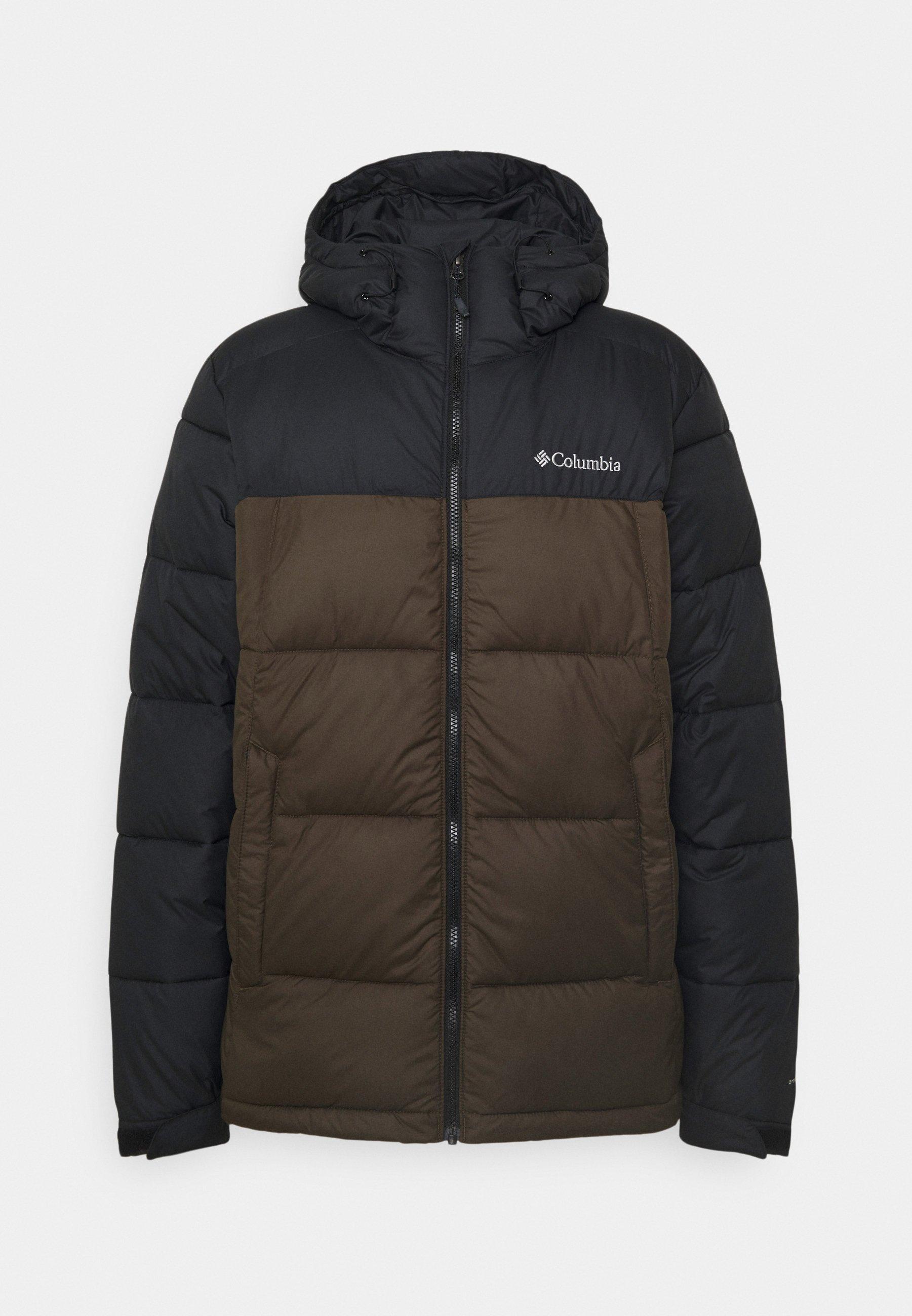Men PIKE LAKE HOODED JACKET - Winter jacket