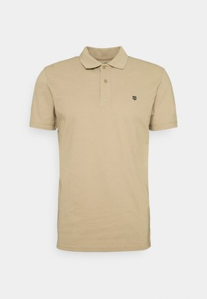JPRBLABOOSTER - Polo shirt - crockery