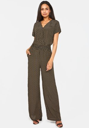 MET KETTINGDESSIN - Tuta jumpsuit - all-over print