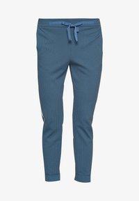 Rich & Royal - JOGG PANTS - Bukse - spring blue - 3