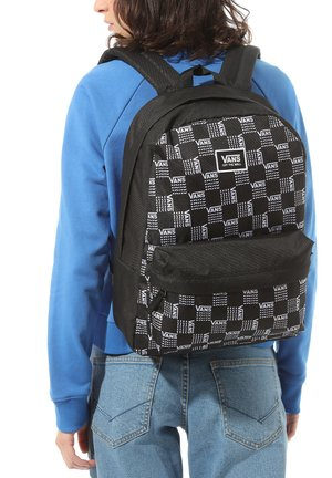 REALM CLASSIC - Rucksack - word check