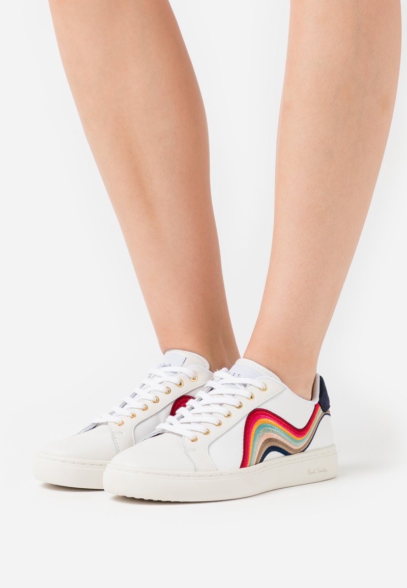 Paul Smith - LAPIN - Sneakers basse - white