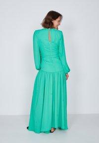 True Violet - Maxi dress - green - 2