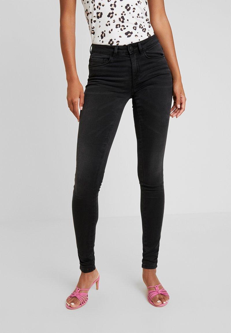 ONLY - ONLROYAL  - Jeans Skinny Fit - black denim
