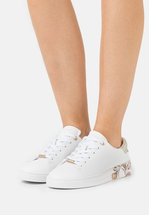 TIRIEY - Trainers - white