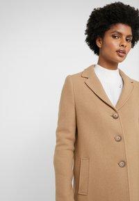 STUDIO ID - KATIE COAT - Classic coat - camel - 3