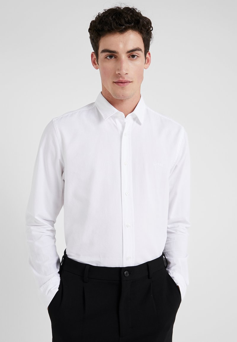 HUGO - EVART  - Shirt - white