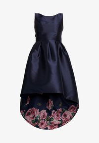Chi Chi London Curvy - DANI DRESS - Occasion wear - navy - 4