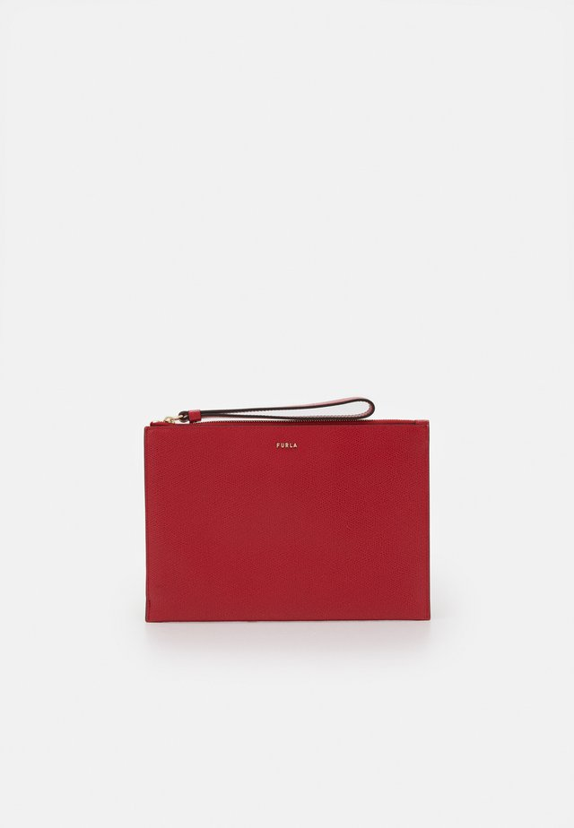 BABYLON  ENVELOPE - Clutch - ruby