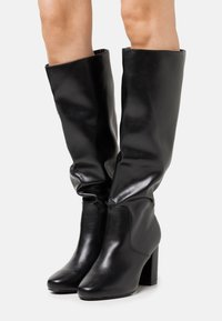 RAID - DILENI - High heeled boots - black - 0