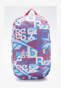 Reebok - Backpack - propnk - 0