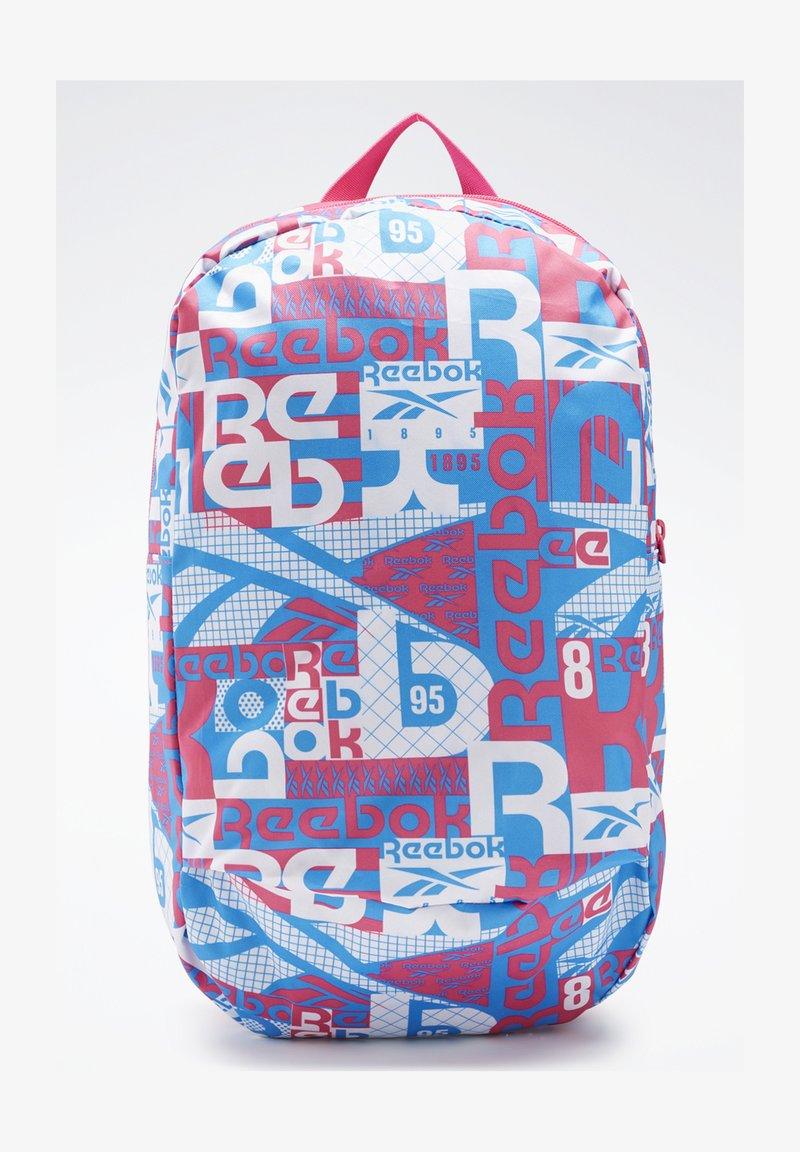 Reebok - Backpack - propnk