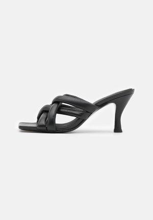 MINA - Sandaler - black