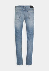 CLOSED - UNITY SLIM - Džíny Slim Fit - light blue - 1