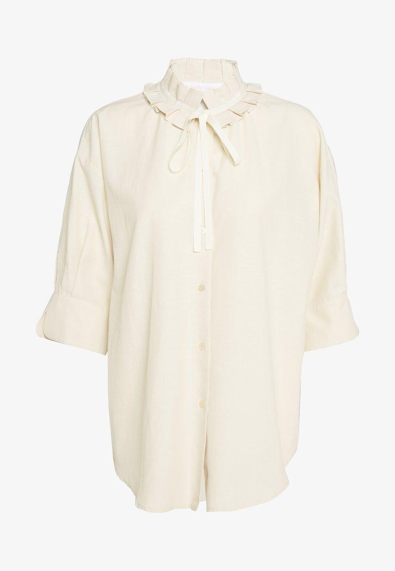 See by Chloé - Košile - soft ivory
