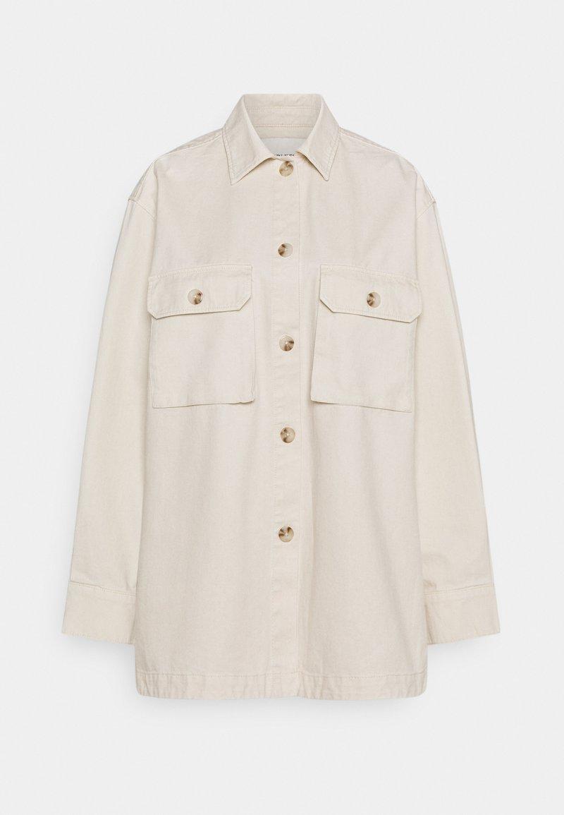Carin Wester - BONSAI - Summer jacket - ecru