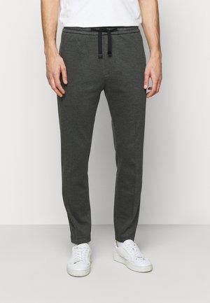 PANATLONE DOM - Pantaloni - grey