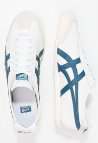 Onitsuka Tiger - MEXICO  - Trainers - white/ink blue - 1