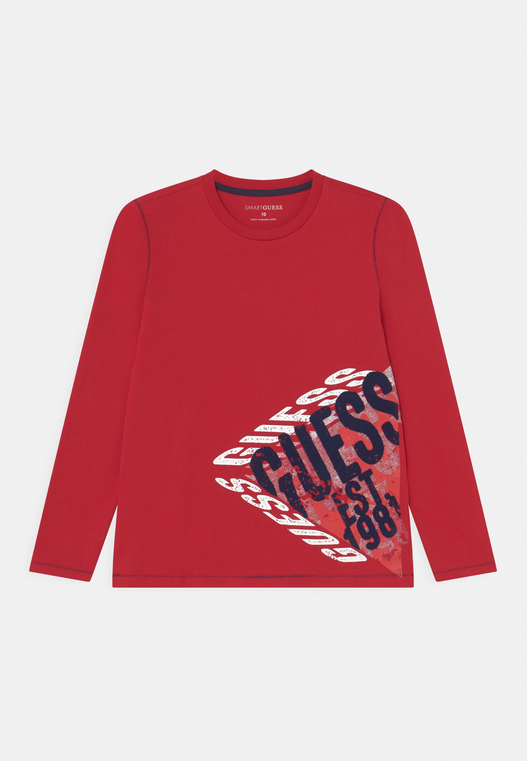 Bambini JUNIOR - Maglietta a manica lunga