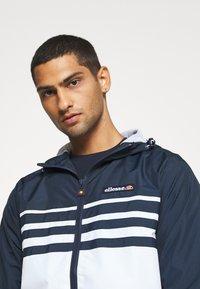 Ellesse - Summer jacket - navy - 3