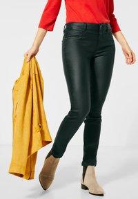 Street One - Trousers - grün - 0