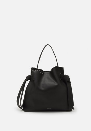 DANNY SET - Handbag - black