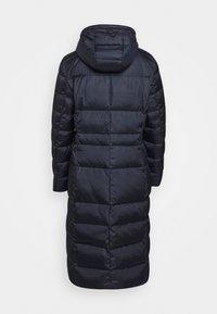 Barbara Lebek - Down coat - navy - 2