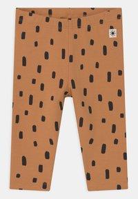 Lindex - DOTS - Leggings - Trousers - beige - 0