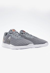 Reebok - REEBOK DART SHOES - Sports shoes - grey - 2