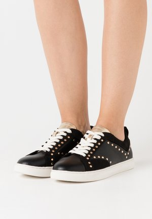 ONLSIMI STUD - Trainers - black