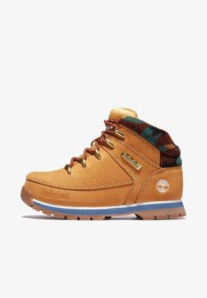 EURO SPRINT - Sneakers laag - wheat