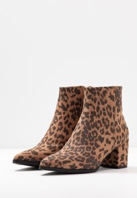 Madden Girl - DAFNII - Classic ankle boots - black - 4