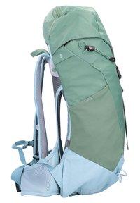 Deuter - Hiking rucksack - aloe dusk - 3