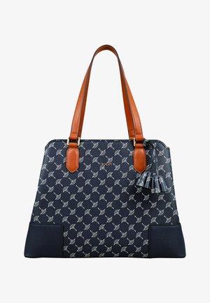 CORTINA ANDREA - Handbag - Midnight blue