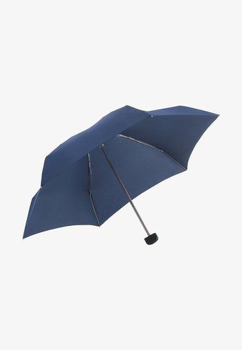 Umbrella - dark blue
