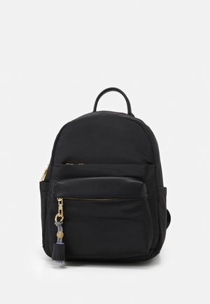 BACKPACK MIKA - Ryggsekk - black