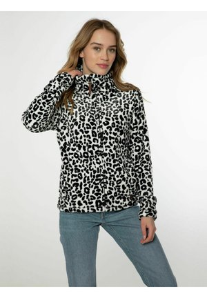 PACO - Fleece jacket - seashell