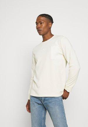 UTILITY  - Sweatshirt - beige