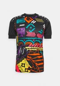 JAKO - TRIKOT TROPICANA - T-shirt con stampa - multi-coloured - 4