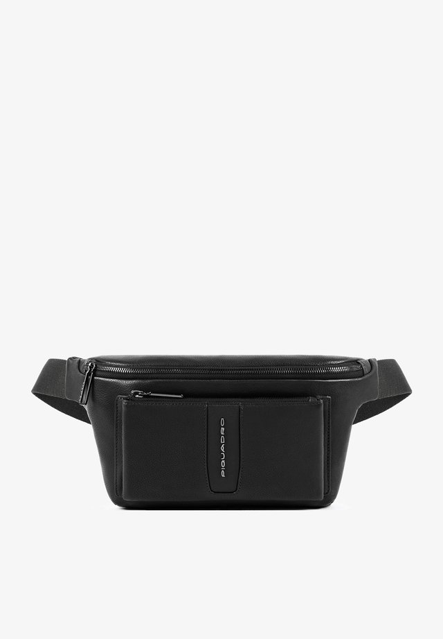 ARES - Bum bag - black