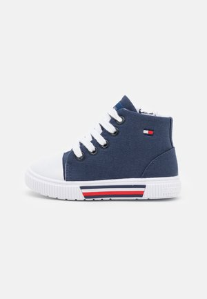 UNISEX - High-top trainers - blue