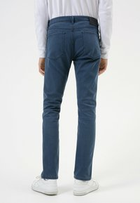 HUGO - 708 - Trousers - dark blue - 2
