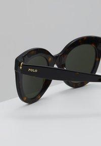 Polo Ralph Lauren - Occhiali da sole - dark havana - 4