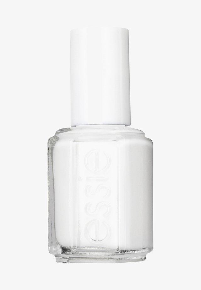 NAIL POLISH - Nagellack - 1 blanc