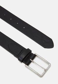 Pier One - Belt - black - 1
